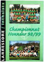 1998 1999